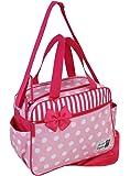 GMMH, borsa fasciatoio per il bambino