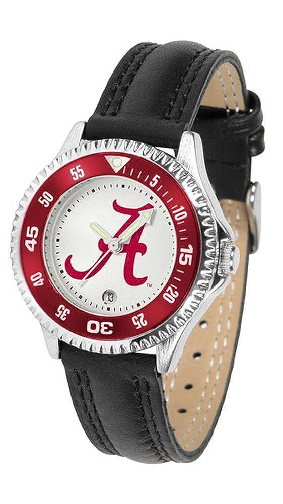 Alabama Crimson Tide Competitor Ladies Watch