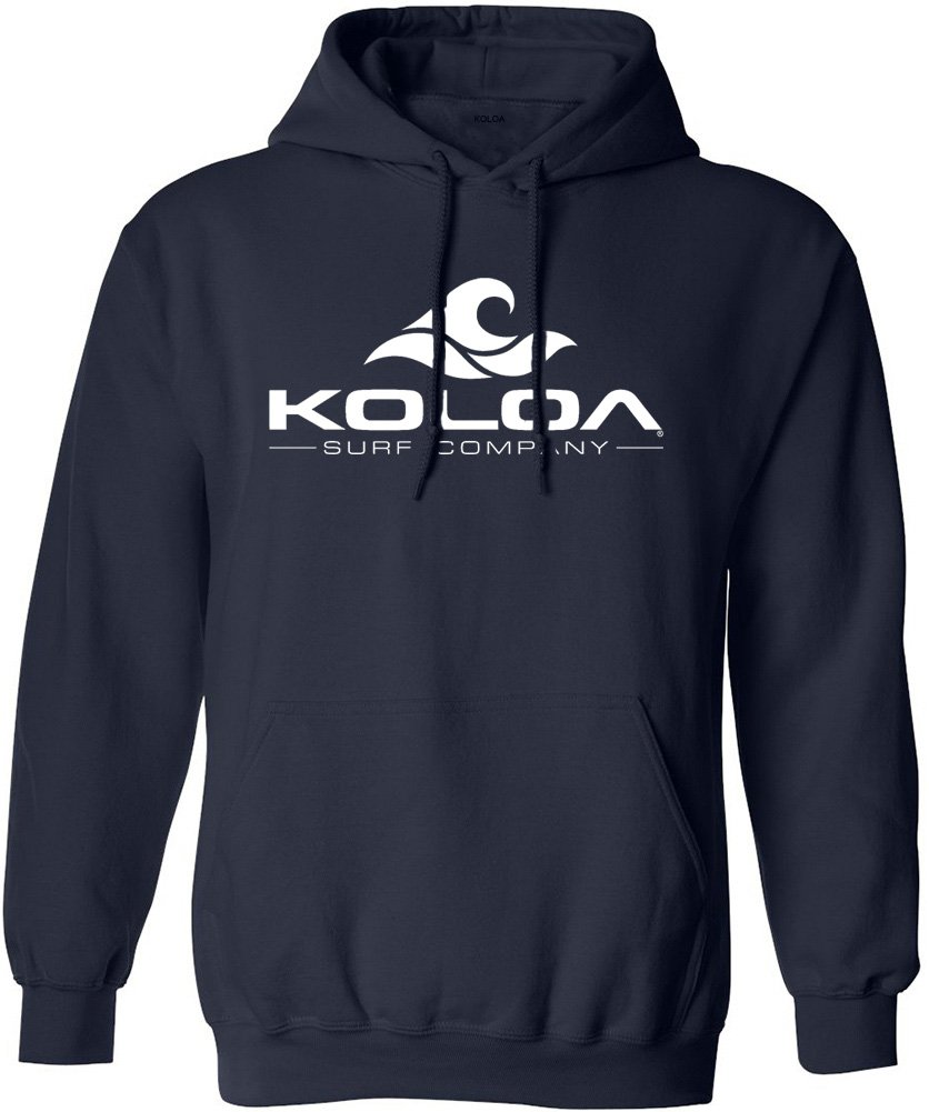 a751abedf Koloa Surf Wave Logo Hoodies - Hooded Sweatshirts. In Sizes S-5XL product  image