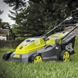 Sun Joe iON16LM 40-Volt 16-Inch Brushless