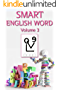 SMART ENGLISH WORD Volume 3 (English Edition)