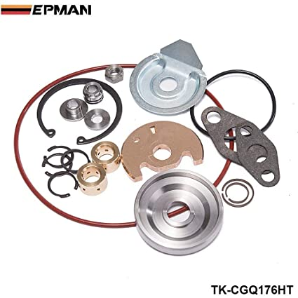 EPMAN Turbo Rebuild Repair Kit For Mitsubishi TD08 TD08H TRUST T78 T88
