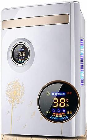 LNLN 1500Ml Dehumidifier, Temperature And Humidity Dual