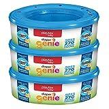 HEALTH_PERSONAL_CARE  Amazon, модель Playtex Diaper Genie Refills for Diaper Genie Diaper Pails - 270 Count (Pack of 3), артикул B009TJ3J60