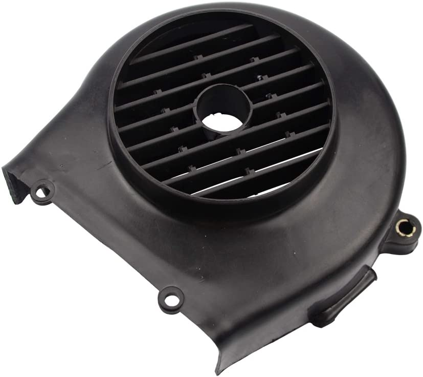 GOOFIT Fan Cover for GY6 49cc 50cc 139qmb Moped Scooter Motorcycle