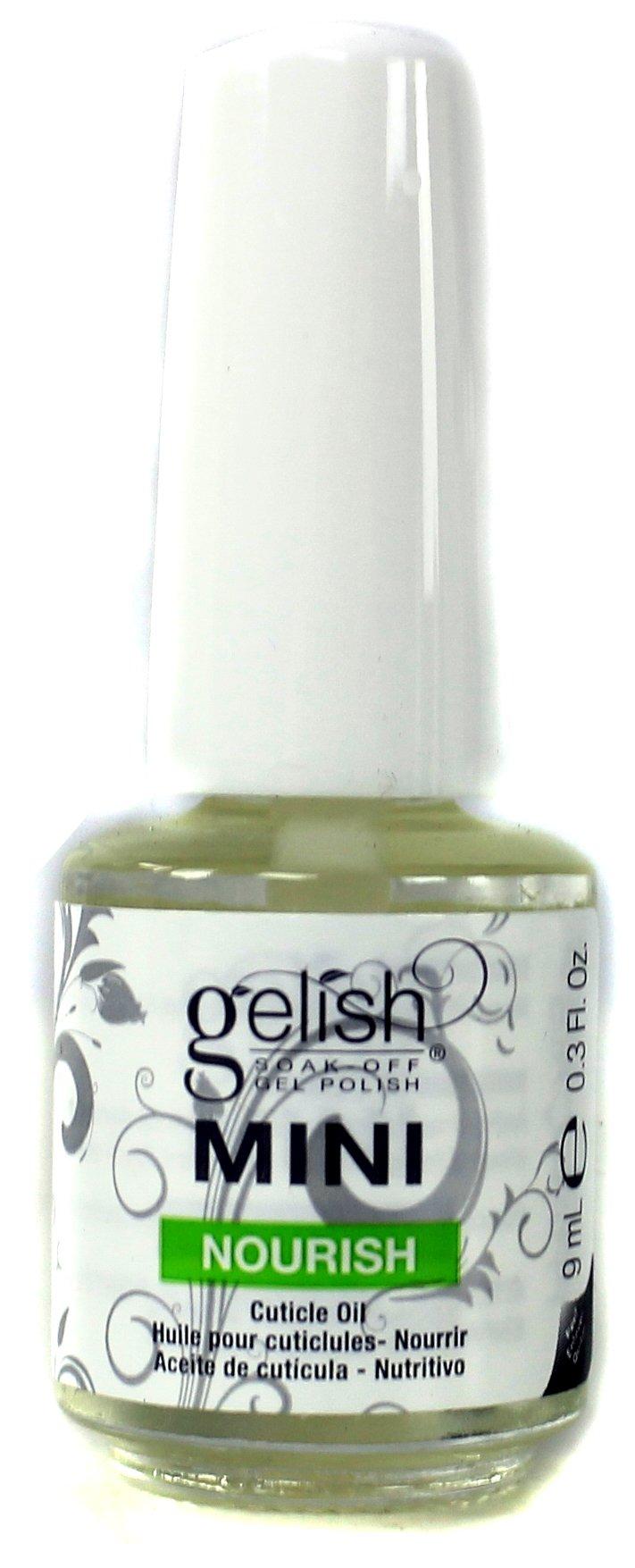 Gelish Harmony 18G Gel LED Nail Polish Curing Manicure Light Lamp + Basix Kit by Gelish (Image #6)