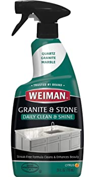Weiman 24 Oz. Marble Cleaner