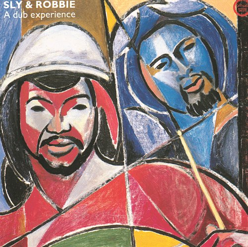 Sly & Robbie - A Dub Experience (1984) [FLAC] Download