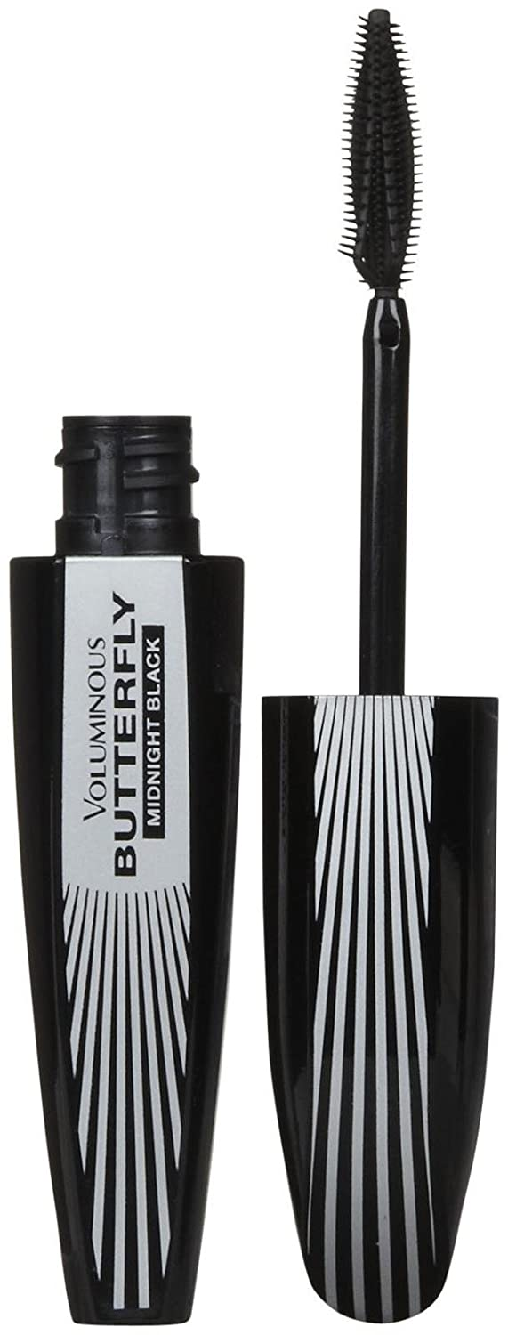 L Oreal Voluminous Erfly Mascara Makeupalley - Mugeek Vidalondon