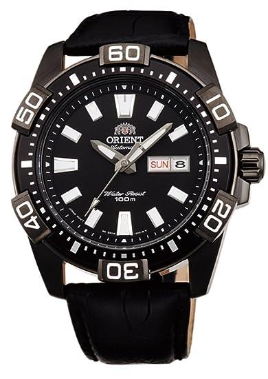 Reloj Orient Automático Caballero FEM7R004B9 Deportivo Diver