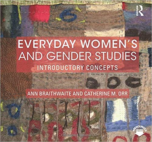 Everyday Womens and Gender Studies Introductory Concepts