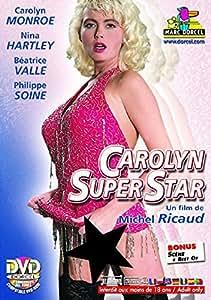 Carolyn super star [Francia] [DVD]