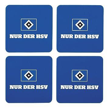"""HSV Müslischale Schale """"Fußball"""" Hamburger SV"""