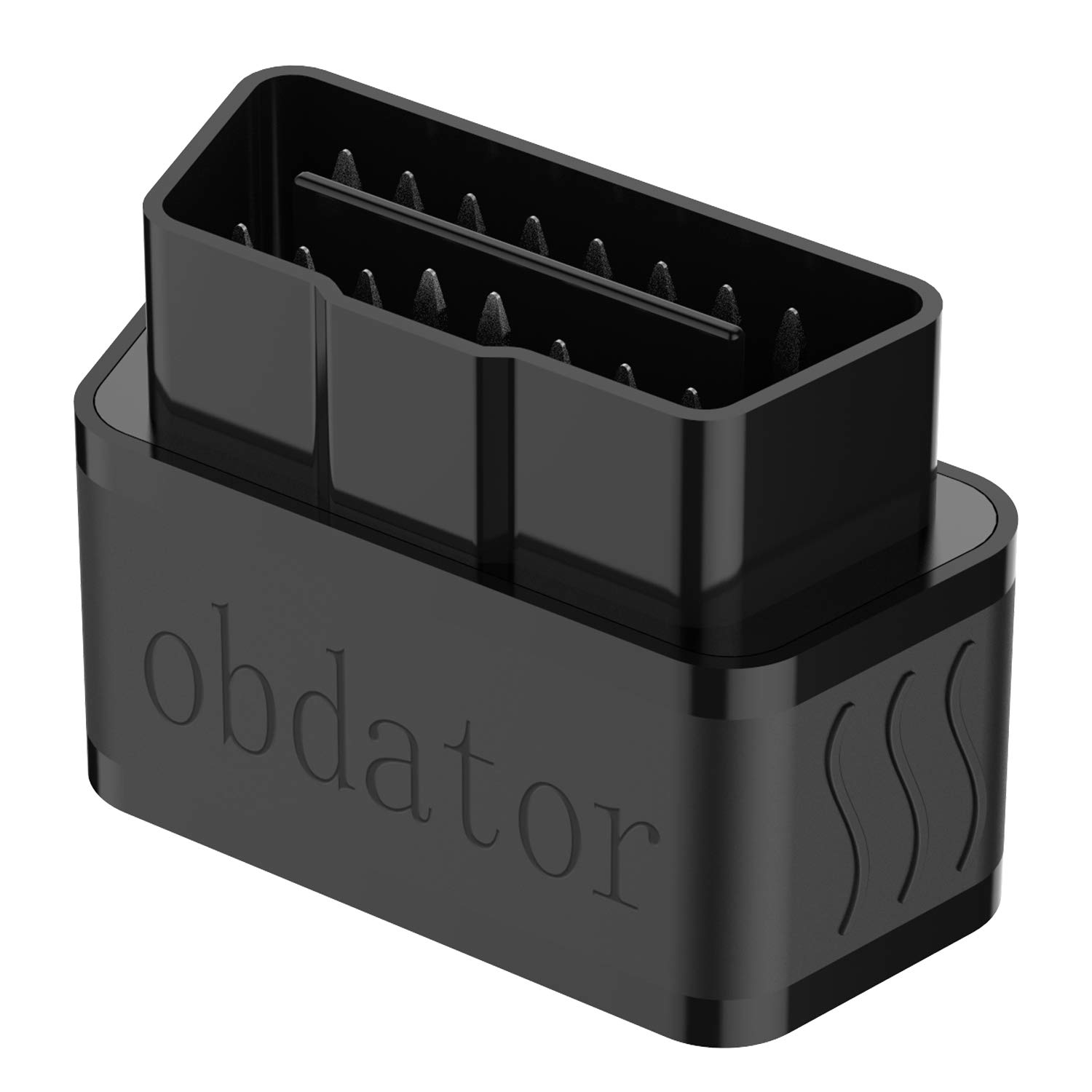 obdator WiFi OBD OBD2 Code Reader Scan Tool Car OBDII Check Engine Light Diagnostic Tool for iOS & Android