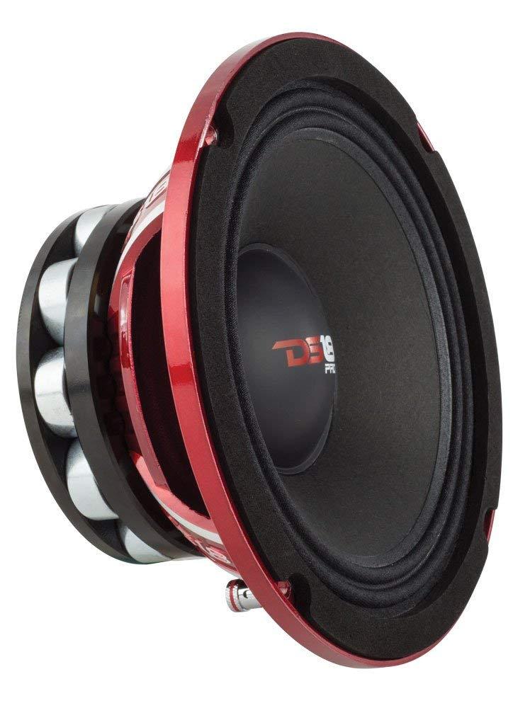DS18 PRO-NEO6 6.5 250W RMS 500W Max Neodymium Magnet Midrange Speaker