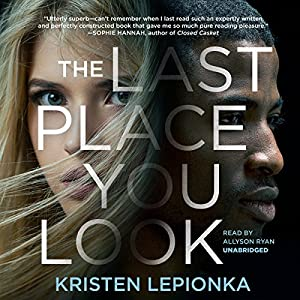 The Last Place You Look Audiobook