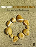 Group Counseling Workbook & DVD 1st Edition