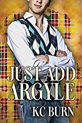Just Add Argyle (Fabric Hearts Book 3)