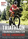 Triathlon-Trainingseinheiten für die Langdistanz: Effizient trainieren mit wenig Zeit