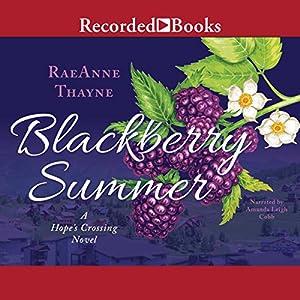 Blackberry Summer Audiobook