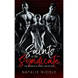 Saints of the Syndicate (The Syndicate Series Book 1)