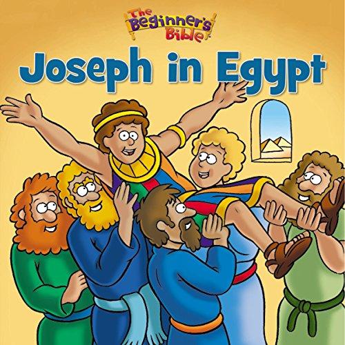 The Beginner's Bible Joseph in Egypt -