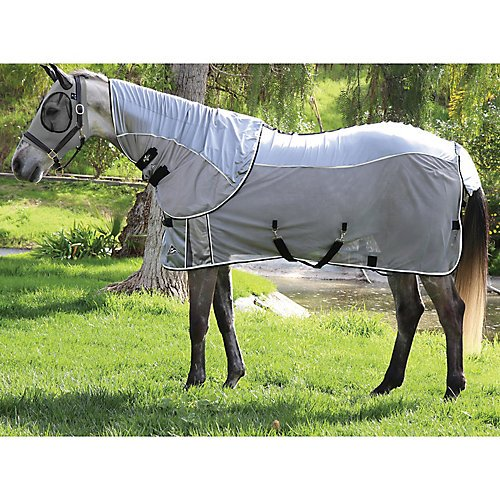 Professional's Choice Comfort-Fit Fly Sheet 78