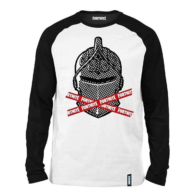Artesania Cerda Camiseta Corta Fortnite Ni/ños