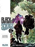Black Science: Band 4. Gotteswelt