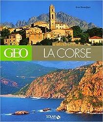 La Corse par Géo