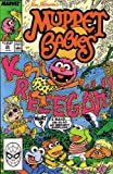 img - for Muppet Babies #22 (November 1988) book / textbook / text book
