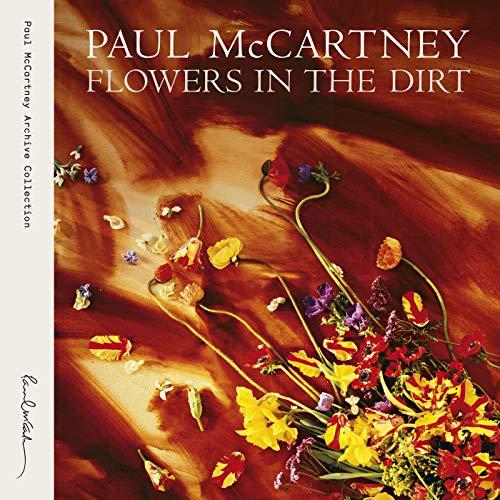 Flower Catalog - Flowers In The Dirt (Remastered)