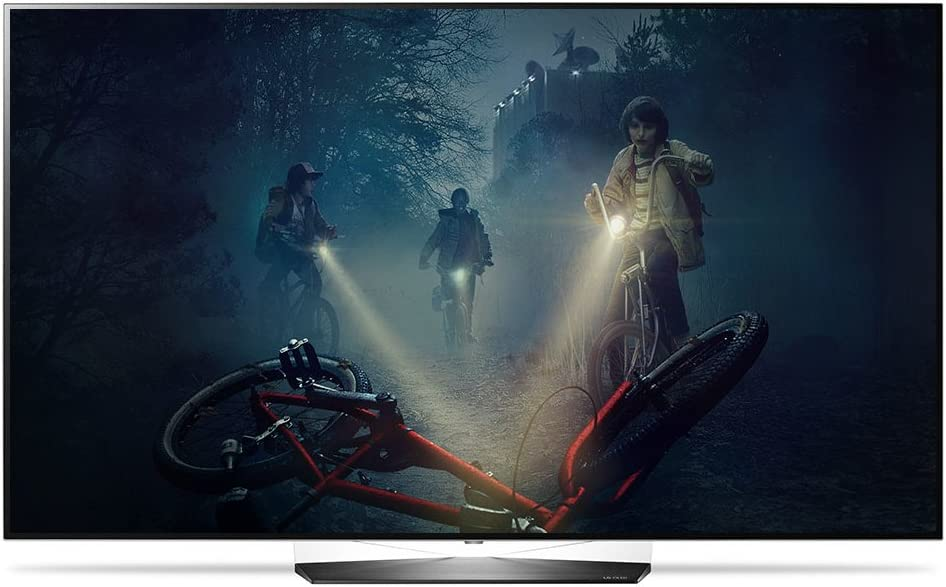 LG Electronics oledb7 a 4 K Ultra HD Smart TV OLED (2017 Modelo) (Certificado Reformado): Amazon.es: Electrónica