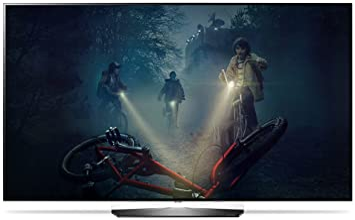 LG Electronics oledb7 a 4 K Ultra HD Smart TV OLED (2017 Modelo) (Certificado Reformado): Amazon.es: Electrónica