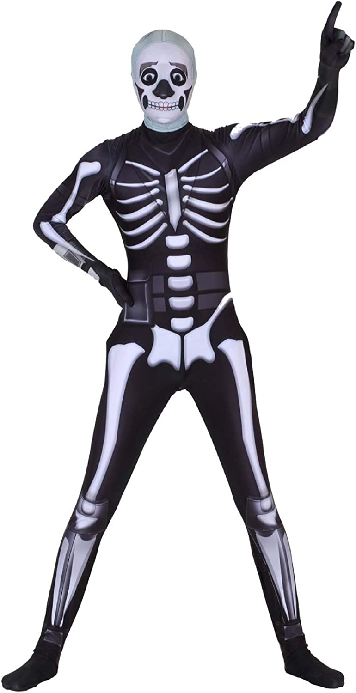 Lycra spandex zentai costume Skin bodysuit without head//hands//feet size S-XXL