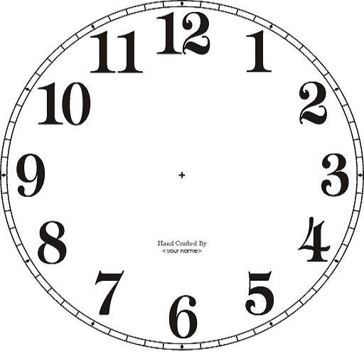 Amazing Apps Custom Clock Widget product image
