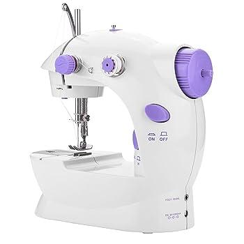 WADEO Mini Sewing Machine