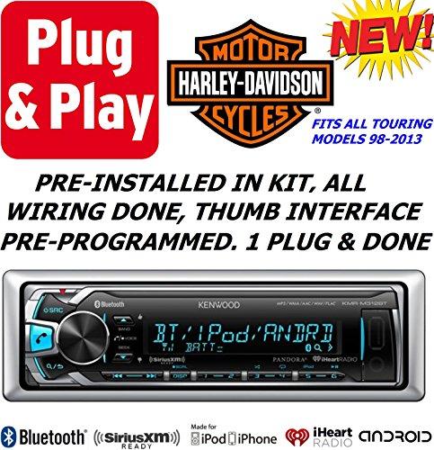 Harley Radio - 4