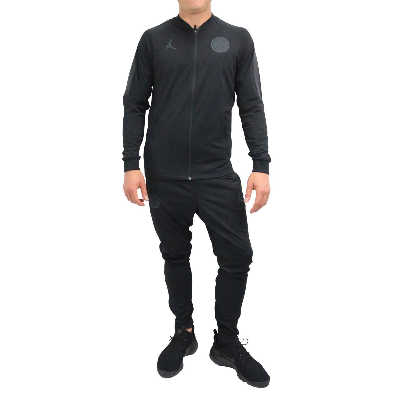 Nike PSG M NK Dry SQD TRK Suit K CL - Chándal, Hombre, Multicolor ...