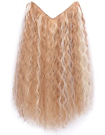 Amazoncom Hair Extensions Beauty Personal Care