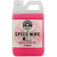 Chemical Guys WAC_202_64 Speed Wipe Quick Detail Spray (64 oz), 64 Fluid Ounces