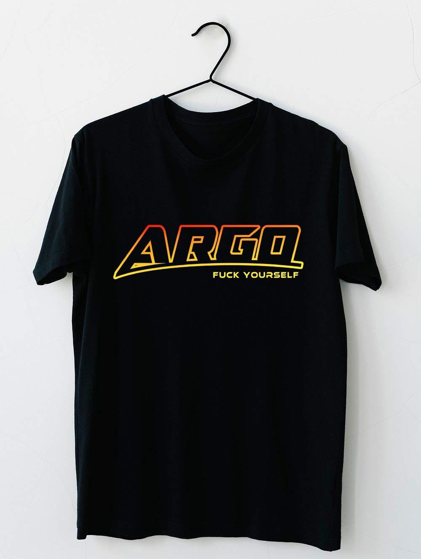 Argo F U Explicit 52 T Shirt For Unisex