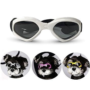Homesupplier Mascotas Perro Disfrutar Moda Anti-ultravioleta ...