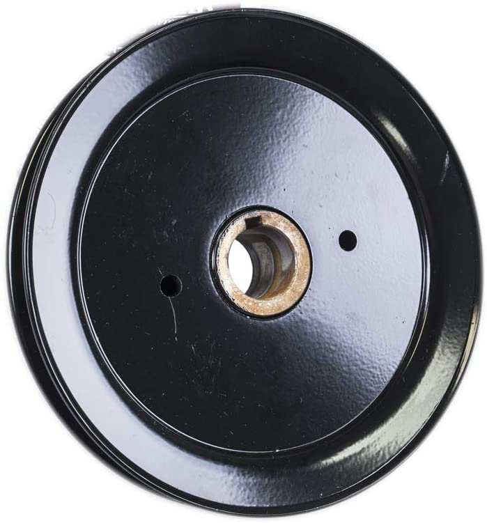 SPINDLE  07330267 Genuine Ariens Gravely Part PULLEY