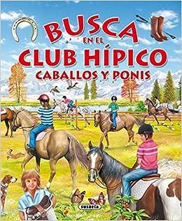 Busca en el Club Hipico Caballos y Ponis
