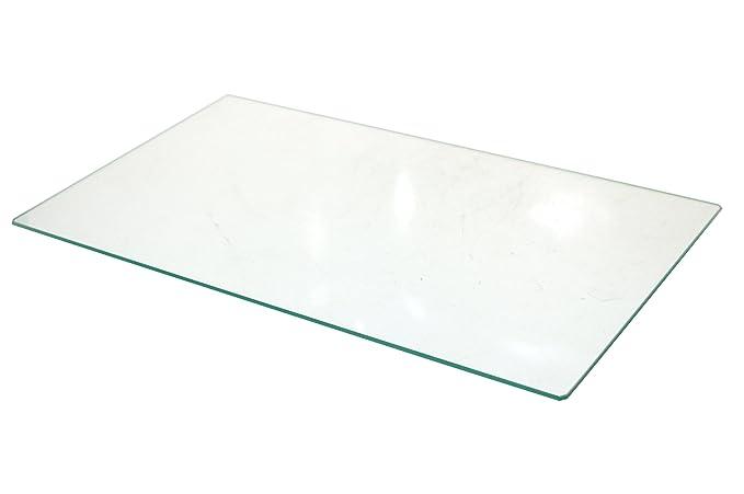 Genuine Electrolux Fridge /& Freezer Glass Shelf Strip Edge Front  Trim