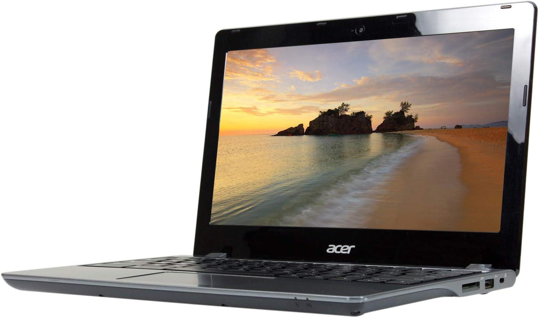 Acer Chromebook C740 11.6