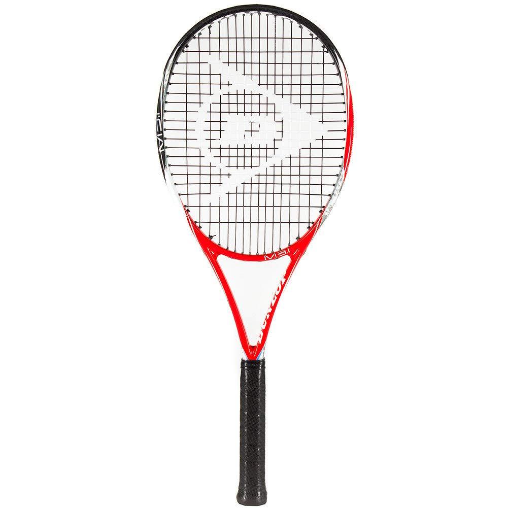 DUNLOP BioFibre M3.1 Tennis Racquet (4-1/2)