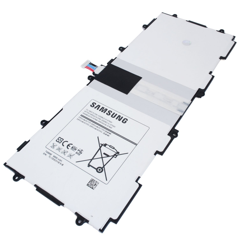 Samsung notebook hoyt6yx - Batterie Origine Samsung Pour Galaxy Tab 3 10 1 R F Rence T4500e