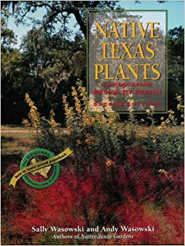 \PORTABLE\ Native Texas Plants: Landscaping Region By Region. flexible lineas modified Dusclops young